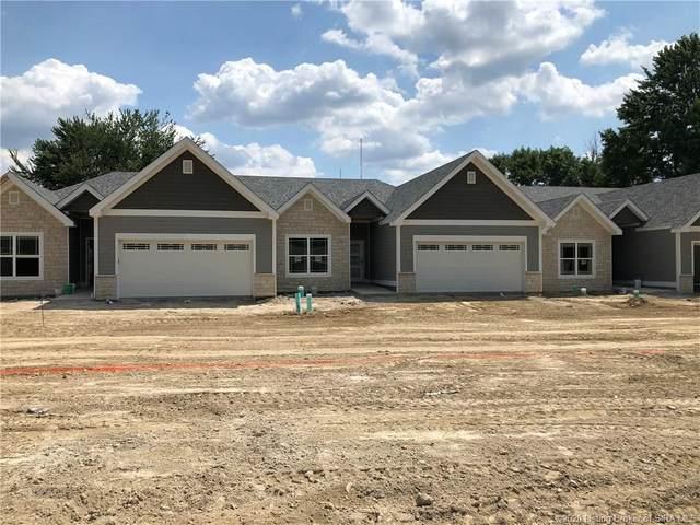 1608 White Eagle Drive, Jeffersonville, IN 47130 (#202007776) :: The Stiller Group
