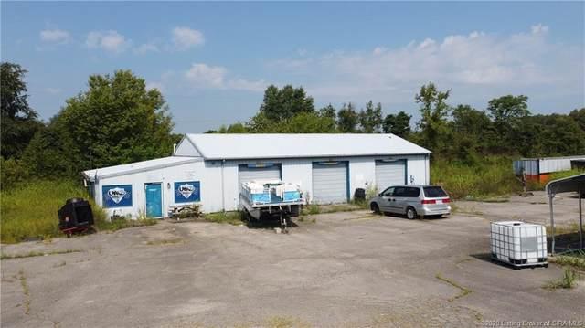 10319 Highway 62, Charlestown, IN 47111 (#202008069) :: The Stiller Group