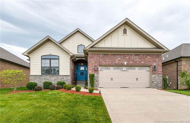 11526 Liberty Bell Lane, Sellersburg, IN 47172 (#202008082) :: The Stiller Group