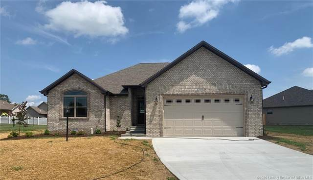 2060 Galway Trail S, Madison, IN 47250 (#202008176) :: Impact Homes Group
