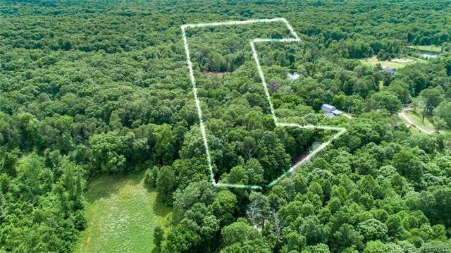 Percy King Road, Borden, IN 47106 (MLS #202008793) :: The Paxton Group at Keller Williams Realty Consultants