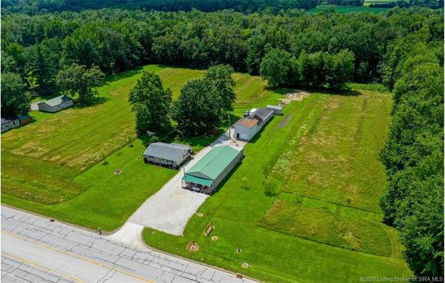 3028 Clifty Drive, Madison, IN 47250 (MLS #202009598) :: The Paxton Group at Keller Williams Realty Consultants