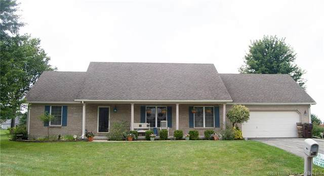 893 S Goldenrod Lane, Hanover, IN 47243 (MLS #202009799) :: The Paxton Group at Keller Williams Realty Consultants