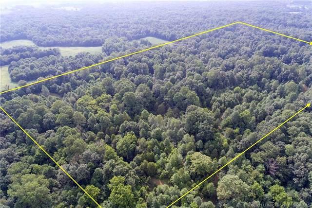 8500 S Sturgis Lane, Fredericksburg, IN 47120 (#2021010339) :: Herg Group Impact