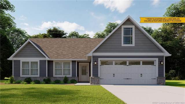6119 - Lot 605 Deer Trace Court, Georgetown, IN 47122 (#2021011029) :: The Stiller Group