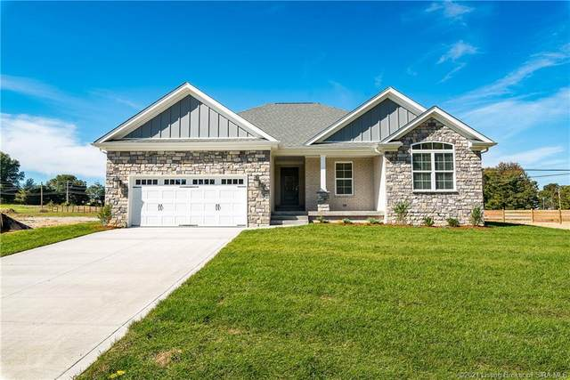 3000 Bridlewood Lane Lot # 101, New Albany, IN 47150 (#2021011359) :: Herg Group Impact
