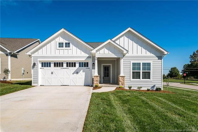 4102 Hanover Court Lot #60, New Albany, IN 47150 (#2021011363) :: Herg Group Impact
