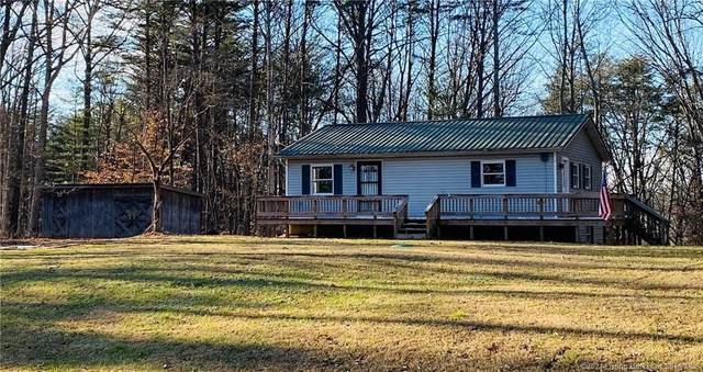 2048 E St Rd 64, English, IN 47118 (MLS #202105038) :: The Paxton Group at Keller Williams Realty Consultants