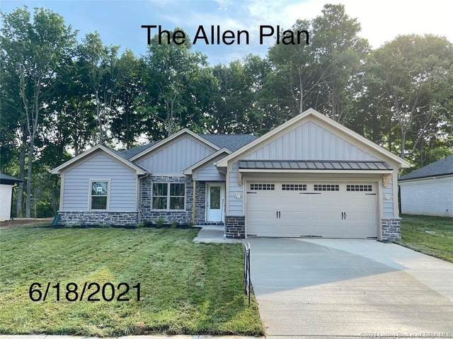 6557 Ashley Springs Lot 24, Charlestown, IN 47111 (MLS #202105625) :: The Paxton Group at Keller Williams Realty Consultants