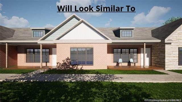 919 Glenwood Gardens Lot 23 Drive, Sellersburg, IN 47172 (#202105648) :: The Stiller Group
