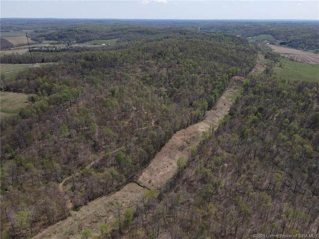 S Co Road 275 W, Paoli, IN 47454 (#202105852) :: The Stiller Group