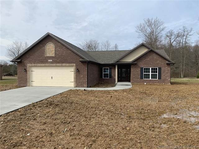 52 S West Paine Street, Hanover, IN 47243 (#202105913) :: The Stiller Group
