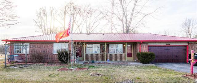 388 South First, Austin, IN 47102 (MLS #202105936) :: The Paxton Group at Keller Williams Realty Consultants