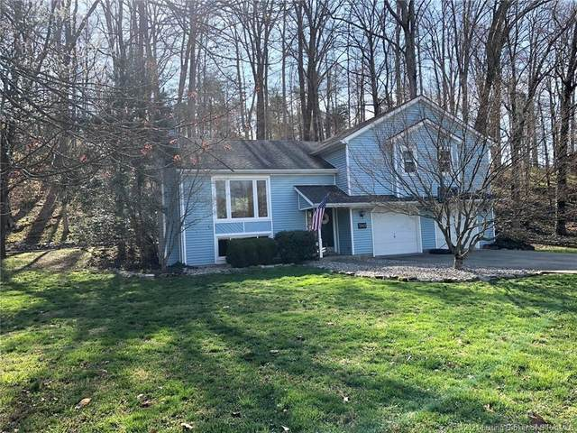5663 Buck Creek Road, Floyds Knobs, IN 47119 (MLS #202106587) :: The Paxton Group at Keller Williams Realty Consultants