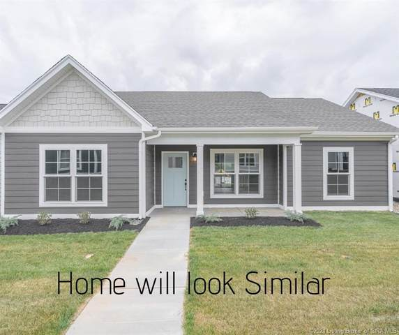 1942 Harmony Circle #19, Charlestown, IN 47111 (MLS #202106634) :: The Paxton Group at Keller Williams Realty Consultants
