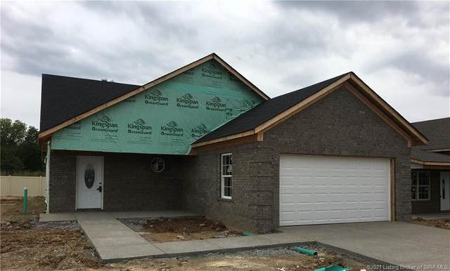 8017 Vista (Lot 9 Scm) Place, Charlestown, IN 47111 (MLS #202106889) :: The Paxton Group at Keller Williams Realty Consultants