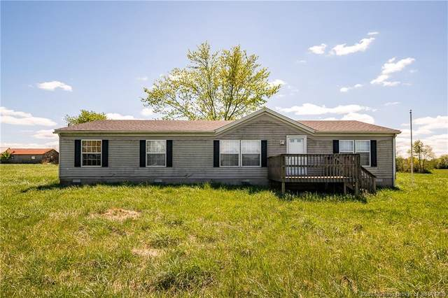 7275 Black Chapel Road SE, Elizabeth, IN 47117 (MLS #202107044) :: The Paxton Group at Keller Williams Realty Consultants