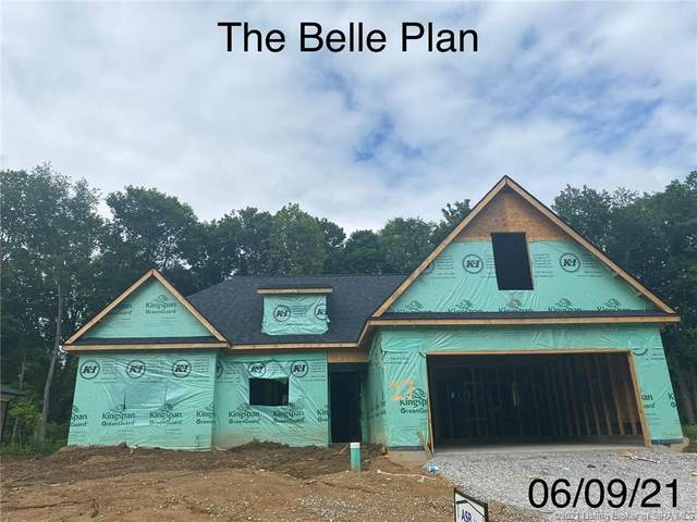 6563 Ashley Springs Court Lot 27, Charlestown, IN 47111 (MLS #202107467) :: The Paxton Group at Keller Williams Realty Consultants