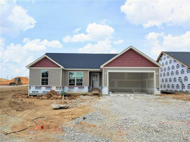 8083 Wagner Ave. Ne Lot 47, New Salisbury, IN 47161 (MLS #202107912) :: The Paxton Group at Keller Williams Realty Consultants