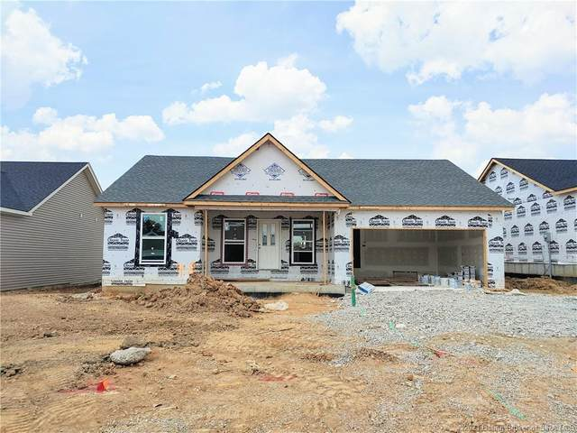 8095 Wagner Ave. Ne Lot 48, New Salisbury, IN 47161 (MLS #202107927) :: The Paxton Group at Keller Williams Realty Consultants