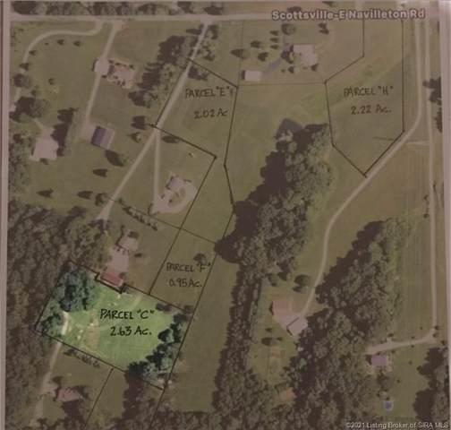 Scottsville Navilleton Road, Floyds Knobs, IN 47119 (#202108450) :: The Stiller Group