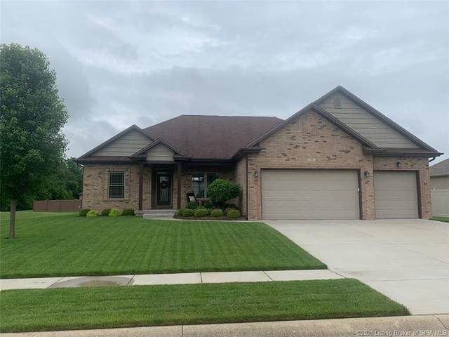 152 Waterford Court, Madison, IN 47250 (MLS #202108685) :: The Paxton Group at Keller Williams Realty Consultants