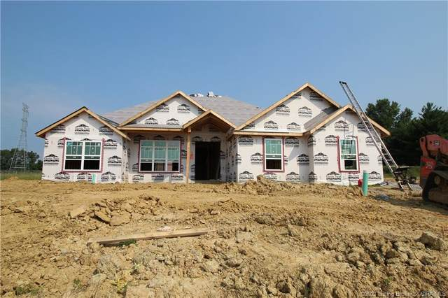 3420 - Lot E7 Naples Way, Sellersburg, IN 47172 (MLS #202108729) :: The Paxton Group at Keller Williams Realty Consultants