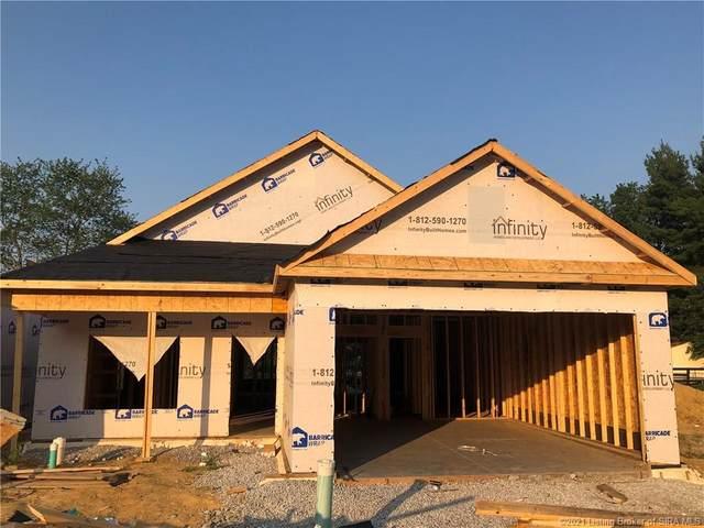 3007 Bales Way, Jeffersonville, IN 47130 (#202109400) :: Herg Group Impact