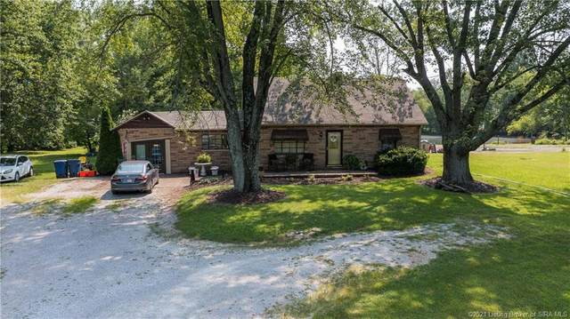 8614 Old State Road 60, Sellersburg, IN 47172 (MLS #202109408) :: The Paxton Group at Keller Williams Realty Consultants