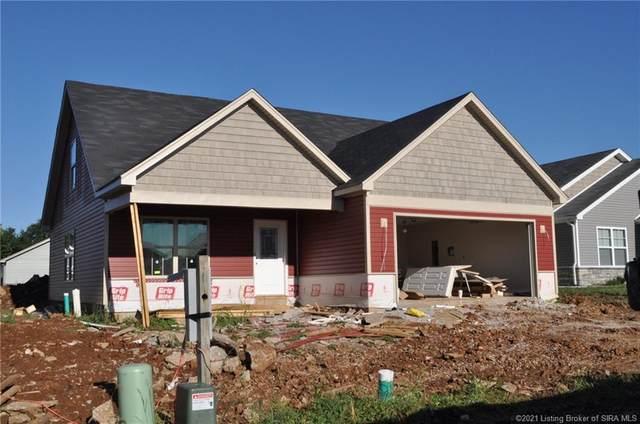 8007 Lucas Ln. Lot 219, Charlestown, IN 47111 (#202109927) :: Herg Group Impact