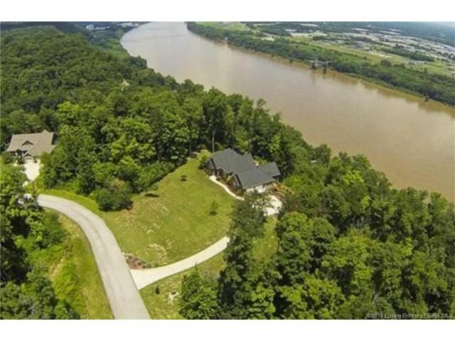 26 Majestic Way, Elizabeth, IN 47117 (MLS #201707107) :: The Paxton Group at Keller Williams