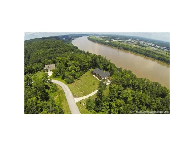 28-29a Majestic Way, Elizabeth, IN 47117 (MLS #201707118) :: The Paxton Group at Keller Williams