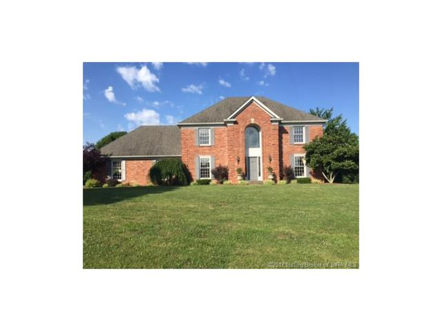 5555 Salem Noble Road, Charlestown, IN 47111 (MLS #201707287) :: The Paxton Group at Keller Williams