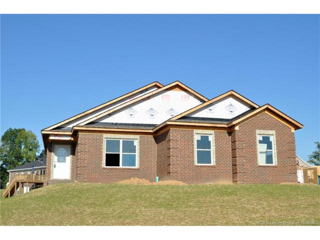 1021 Patriot Pl. Lot 199, Greenville, IN 47124 (MLS #201708718) :: The Paxton Group at Keller Williams