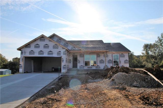 6009 - Lot 164 Kate Circle, Georgetown, IN 47122 (#2018010782) :: The Stiller Group