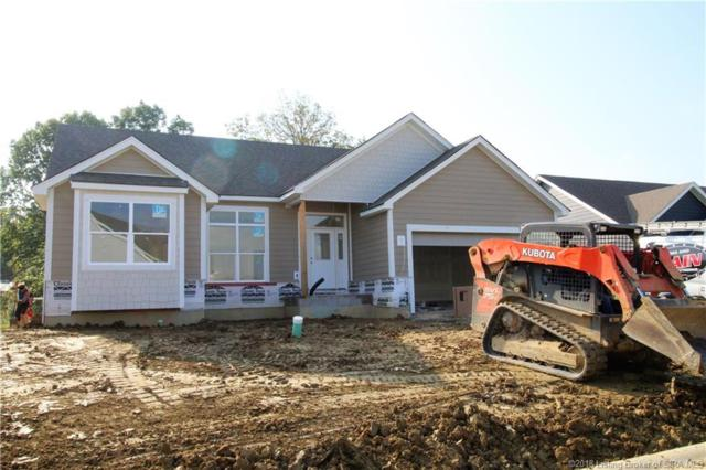 4417 - Lot 207 Venice Way, Sellersburg, IN 47172 (MLS #2018010977) :: The Paxton Group at Keller Williams