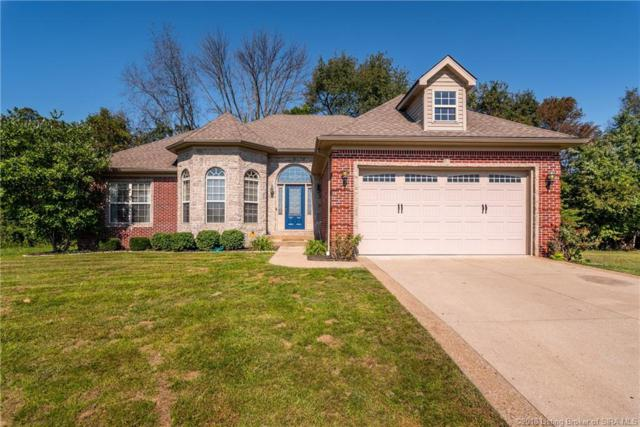 4411 Chickasawhaw Drive, Sellersburg, IN 47172 (MLS #2018011654) :: The Paxton Group at Keller Williams