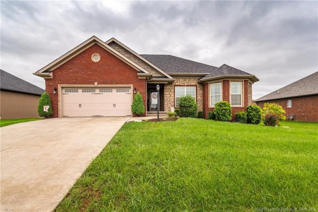3119 Timberlake Court, Jeffersonville, IN 47130 (MLS #2018012005) :: The Paxton Group at Keller Williams