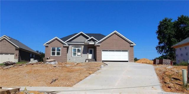 1079 Heritage Way Lot 157, Greenville, IN 47124 (MLS #2018012036) :: The Paxton Group at Keller Williams