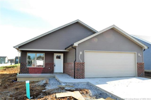 8610 Oak Valley Dr. Lot 109, Charlestown, IN 47111 (MLS #2018012037) :: The Paxton Group at Keller Williams