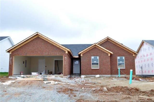 8615 Oak Valley Dr. Lot 122, Charlestown, IN 47111 (MLS #2018012315) :: The Paxton Group at Keller Williams