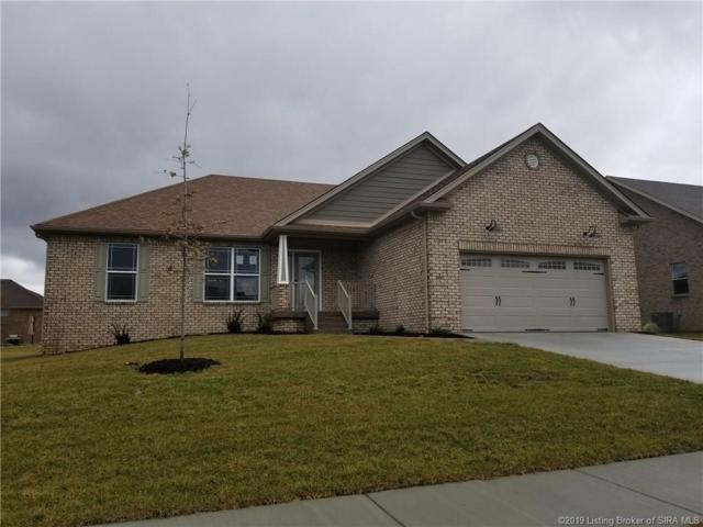 6034 Cookie Drive Lot 258, Charlestown, IN 47111 (#2018012912) :: The Stiller Group