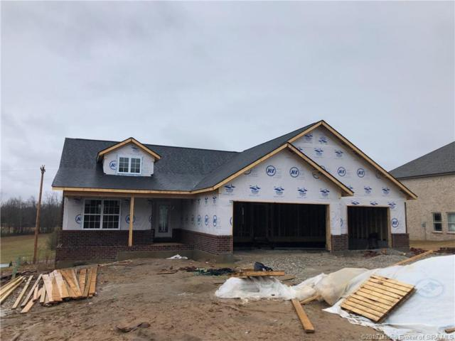 1030 Catalpa (Lot 20) Drive, Georgetown, IN 47122 (MLS #2018013208) :: The Paxton Group at Keller Williams
