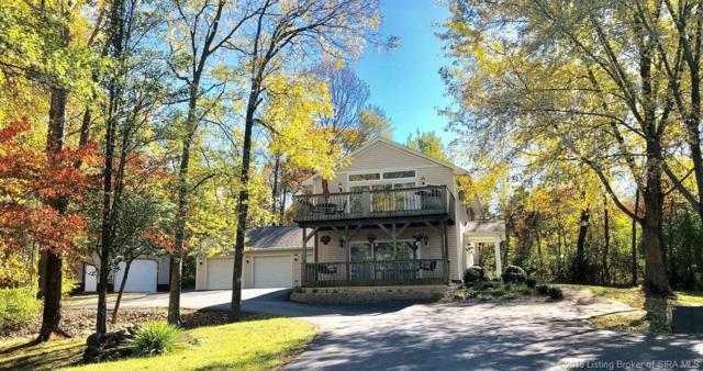 5655 Crandall Lanesville Road NE, Georgetown, IN 47122 (#2018013476) :: The Stiller Group