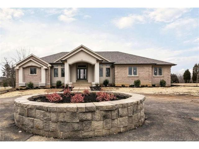 7124 Frank Ott Road, Georgetown, IN 47122 (#201805555) :: The Stiller Group