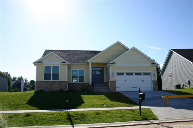 4409 - Lot 203 Venice Way, Sellersburg, IN 47172 (MLS #201807727) :: The Paxton Group at Keller Williams