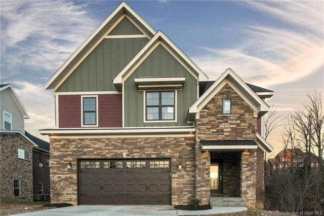 2002 Andres Way - Lot 1, Floyds Knobs, IN 47119 (MLS #201807941) :: The Paxton Group at Keller Williams
