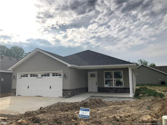 1909 Aster Drive, Jeffersonville, IN 47130 (MLS #201808533) :: The Paxton Group at Keller Williams