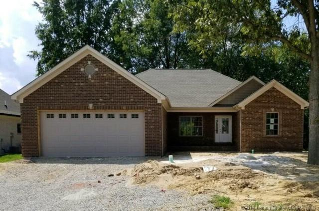 2316 Elk Pointe Boulevard, Jeffersonville, IN 47130 (MLS #201808579) :: The Paxton Group at Keller Williams