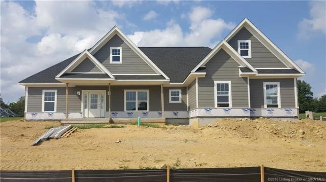 2023 Andres Way Lot #21, Floyds Knobs, IN 47119 (#201808707) :: The Stiller Group